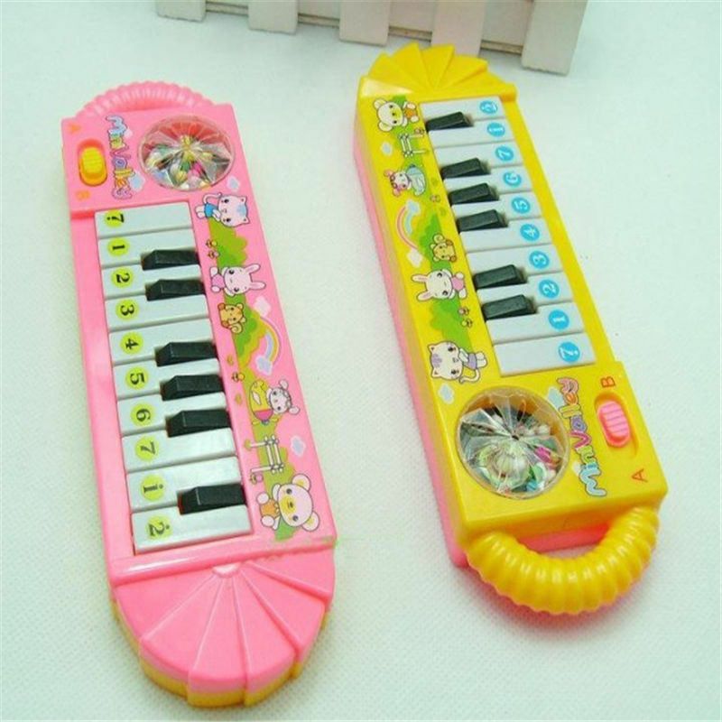 Toddler Toys Physical Toys : Baby infant toddler developmental toy kids musical piano