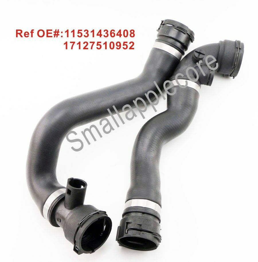 Upper Lower Radiator Hose For Bmw E46 325i 328i 330i 325ci