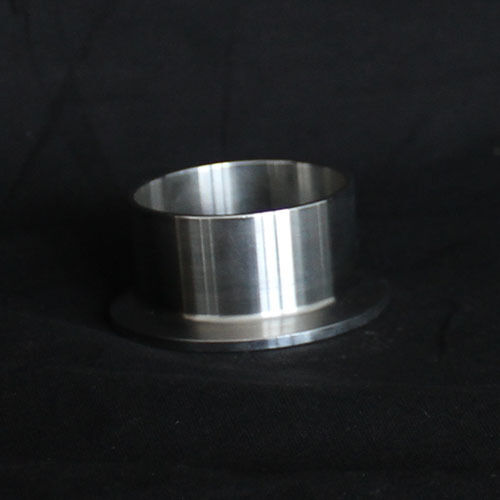Inch stainless steel tri clover clamp ferrule