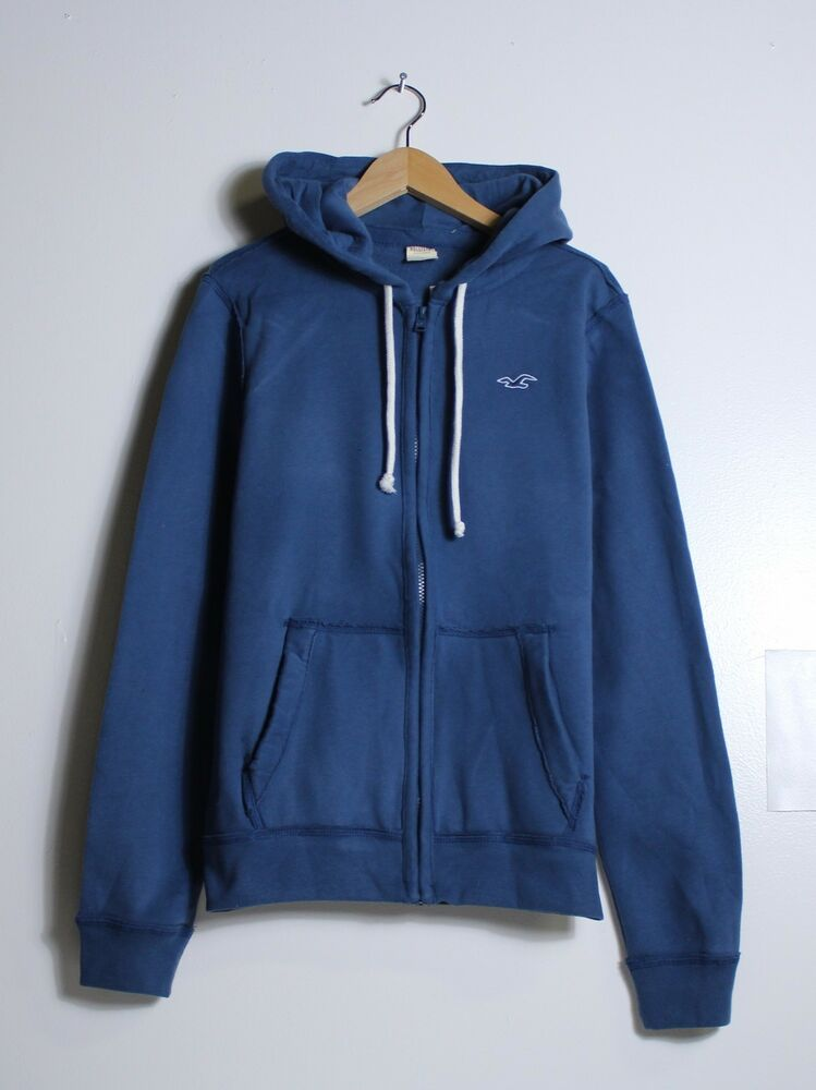 Hollister hoodies ebay