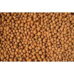 Kyпить  HYDROTON Clay Pebbles Grow Media Expanded Clay Rocks for Hydroponic Aquaponic  на еВаy.соm