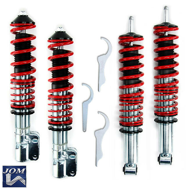 Euro Car Parts Coilovers