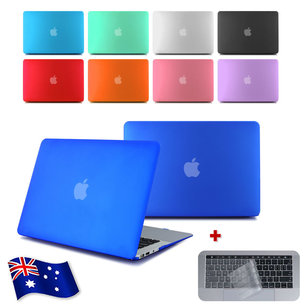 matte frosted hard case for apple macbook air 13 13 3. Black Bedroom Furniture Sets. Home Design Ideas