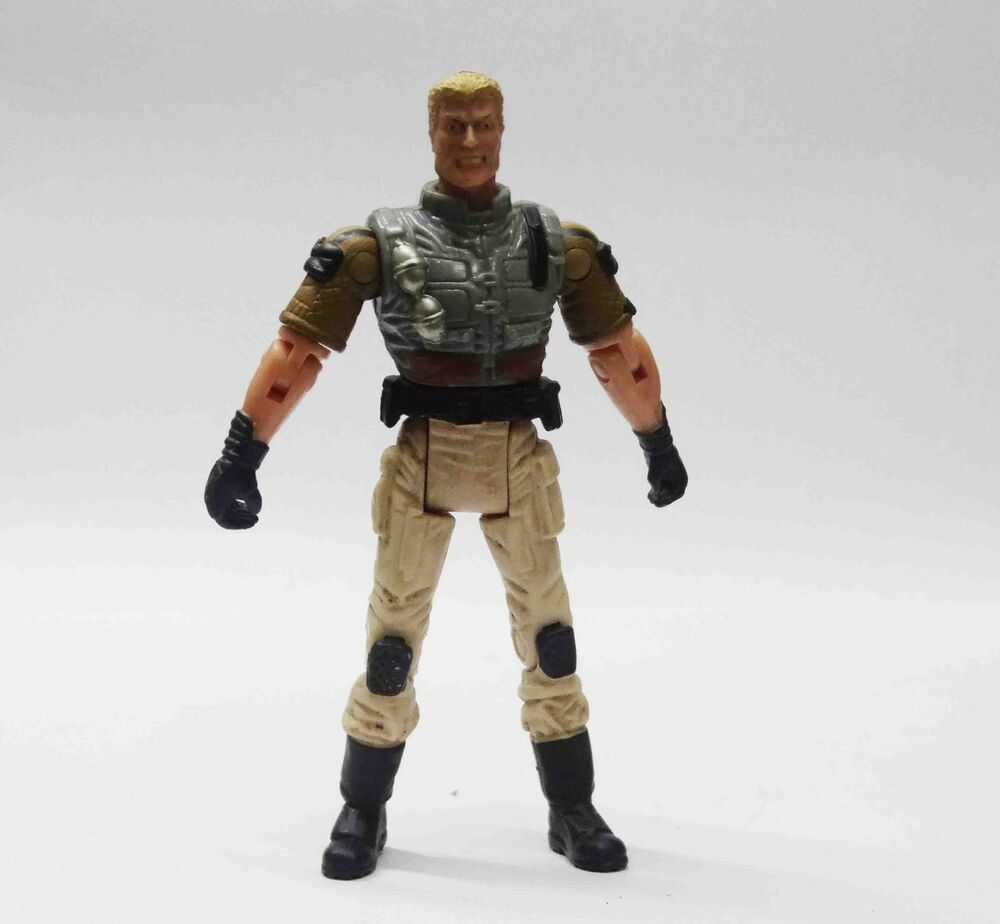 Gi Joe Rise Of Cobra Action Figures