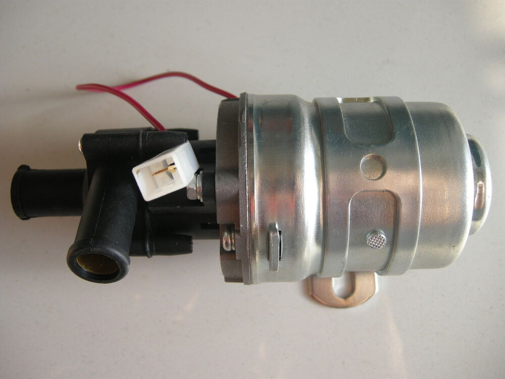 12v Webasto Replacement U4810 Water Pump For Bus Cooling