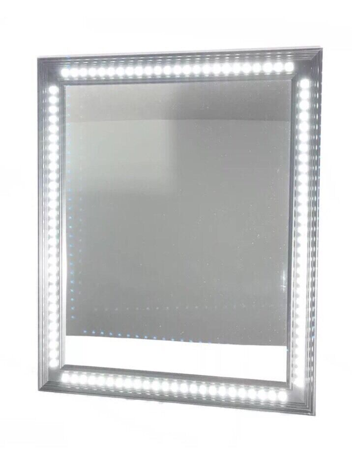 makeup mirror pro hollywood lighted make up vanity led mirror ebay. Black Bedroom Furniture Sets. Home Design Ideas