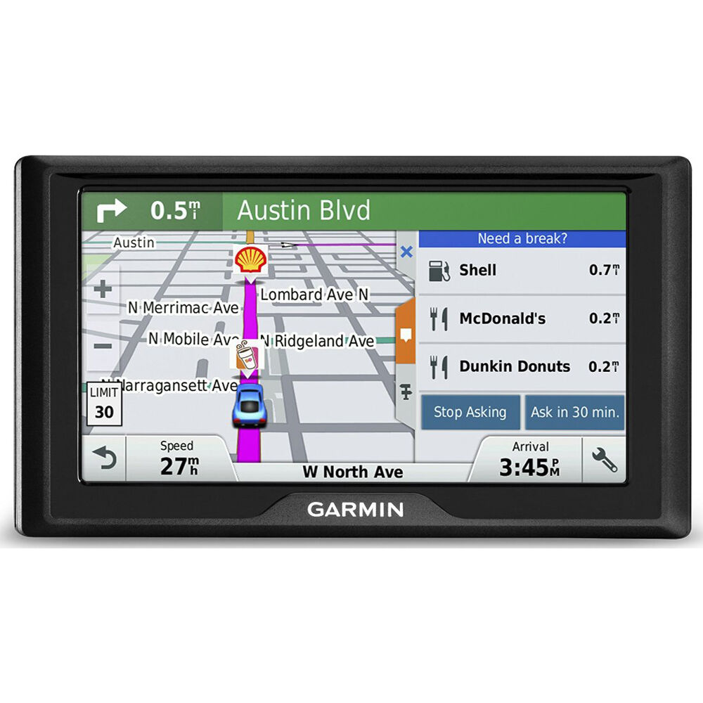 garmin 010 01532 0c drive 50lm gps navigator with lifetime maps us ebay. Black Bedroom Furniture Sets. Home Design Ideas