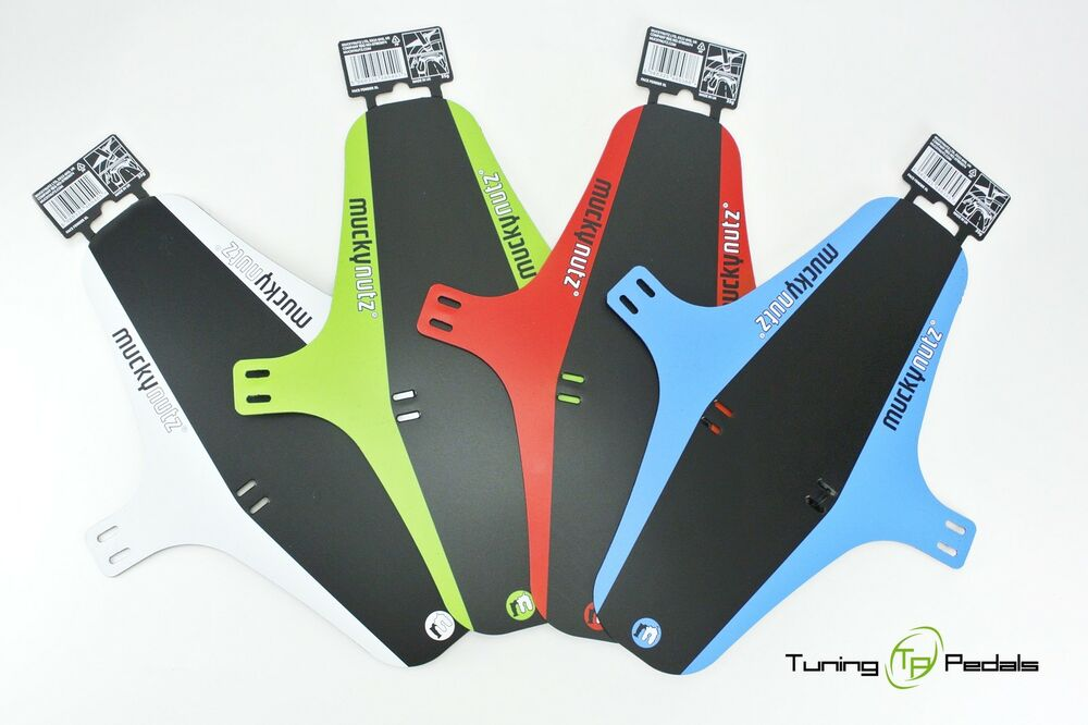 Mtb mudguard mucky nutz xl bender fender mud guard for Mucky nutz bender fender template