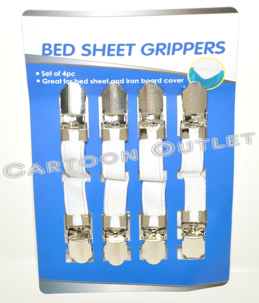 Best Bed Sheet Straps