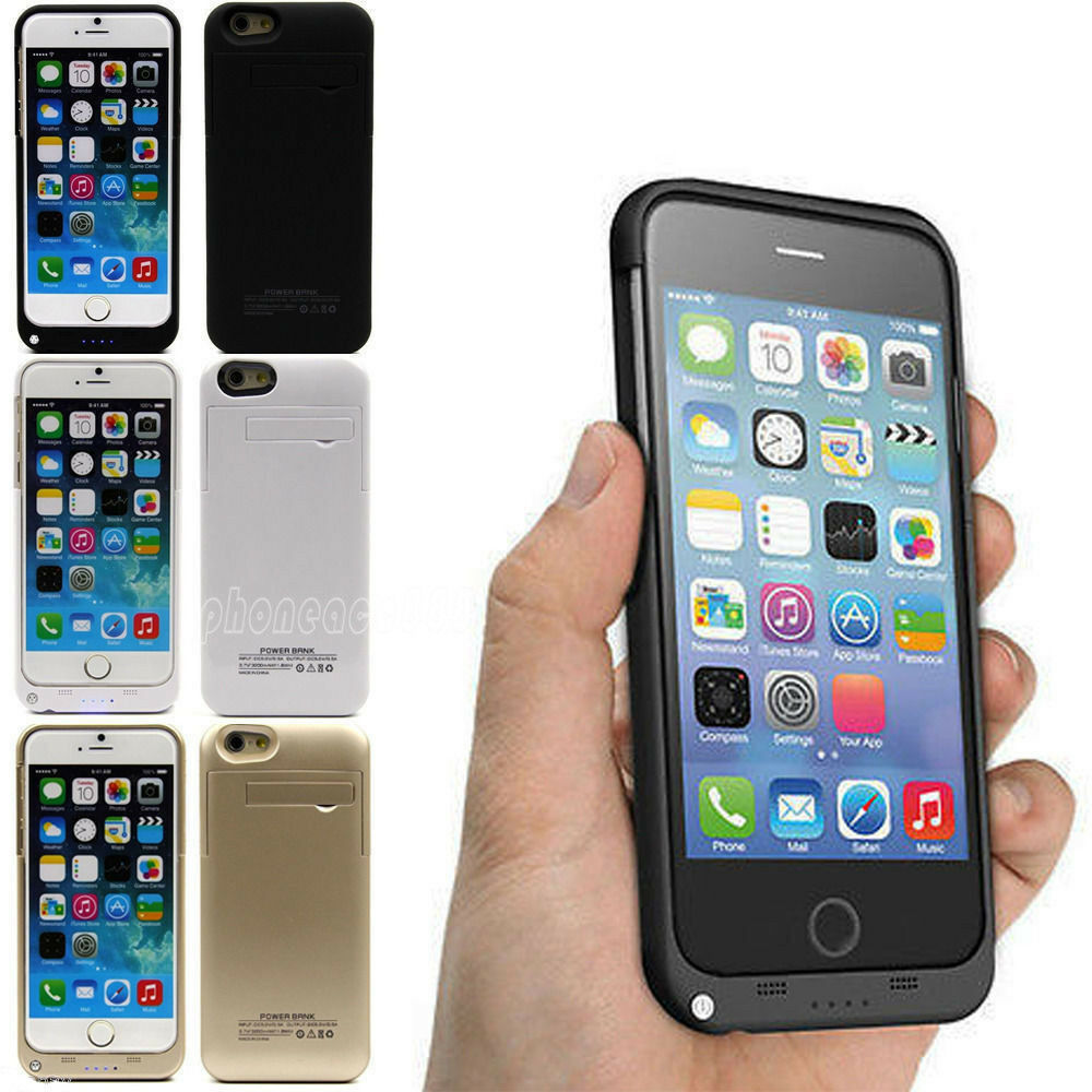 external battery for iphone 6 external battery backup charger cover power bank for 16902