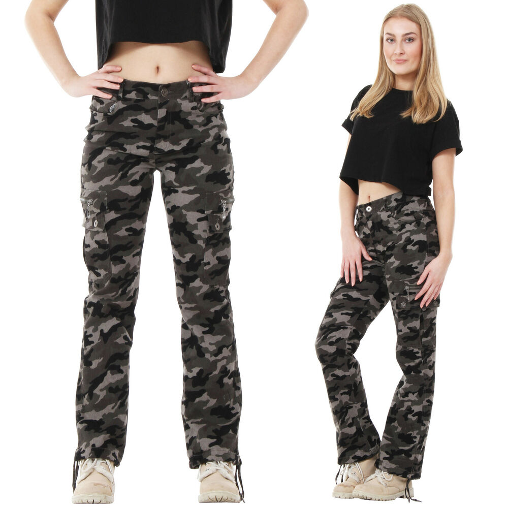 Ladies / Ladies Combats; Refine Refine & Sort Ladies Combats. 2 products. For a more comfortable and casual look, try our range of ladies combats. Our range features the leading brands, including Karrimor, Lee Cooper, Golddigga, and many others. Our ladies combat trousers are fantastic value so take advantage of these great prices today.