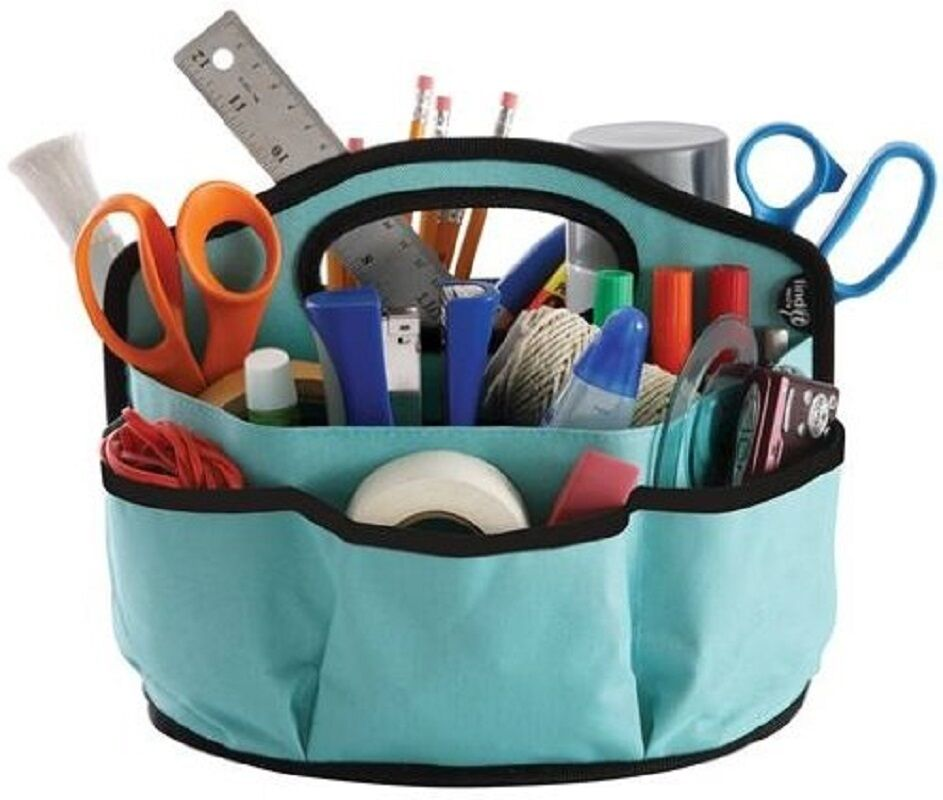 Sewing Organize Bag Tote Caddy Storage Hold Tool