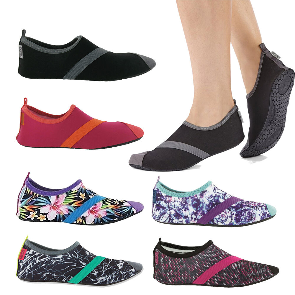 Fitkicks Flats Flexible Shoes Ebay