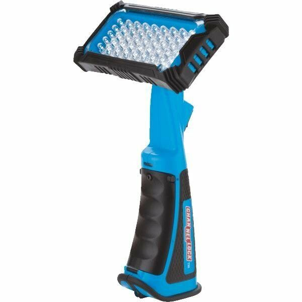 26 Led Rechargeable Cordless Worklight Garage Inspection: CHANNELLOCK LED RECHARGABLE CORDLESS WORK LIGHT SHOP