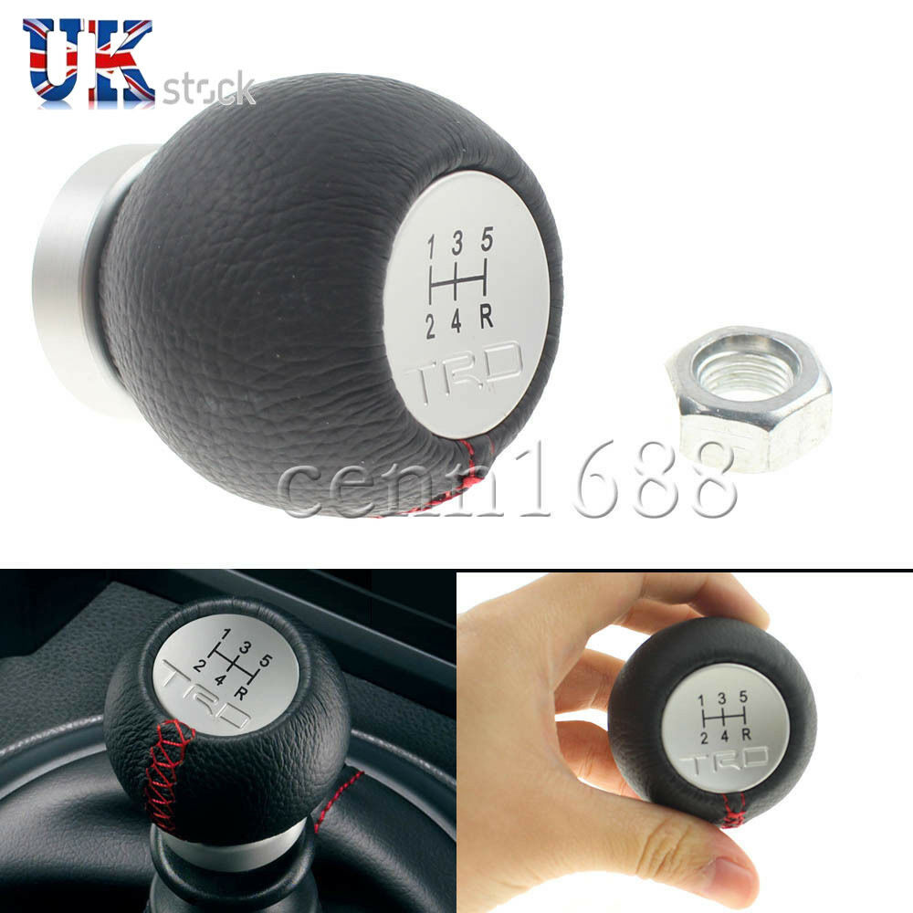 Dog Gear Shift Knobs : Speed car manual gear shift shifter stick head knob