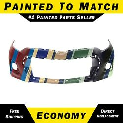 Kyпить NEW Painted To Match - Front Bumper Cover For 2014-2016 Toyota Corolla Sedan S на еВаy.соm