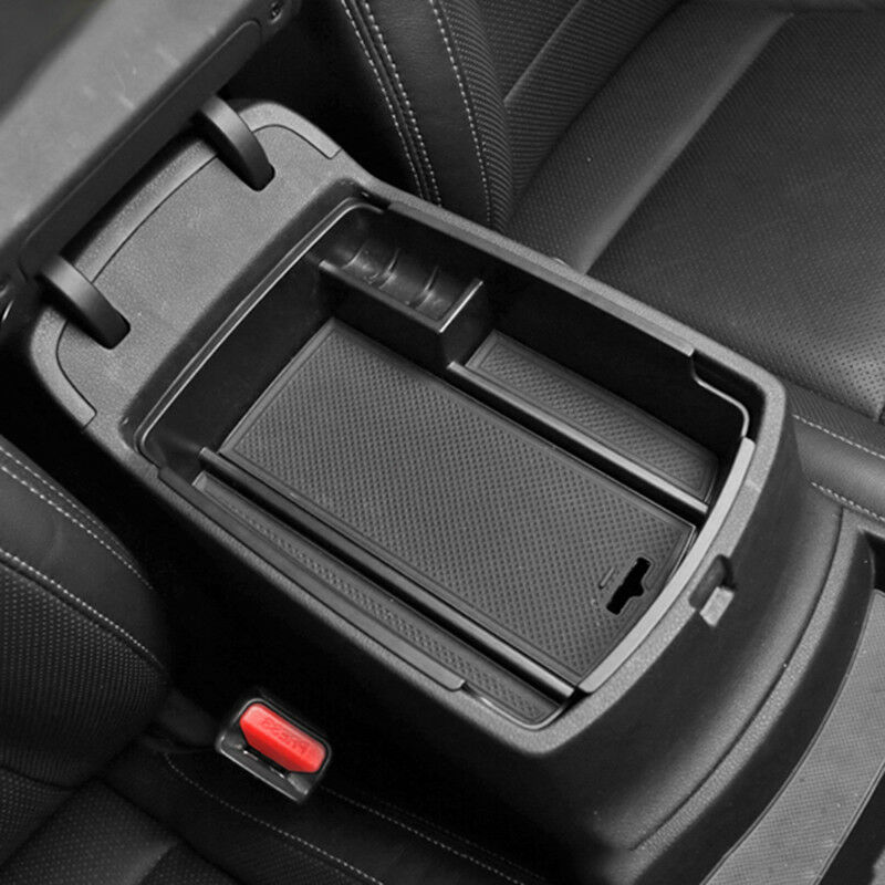 Fit For 2017 Kia Sportage Armrest Storage Box Pallet