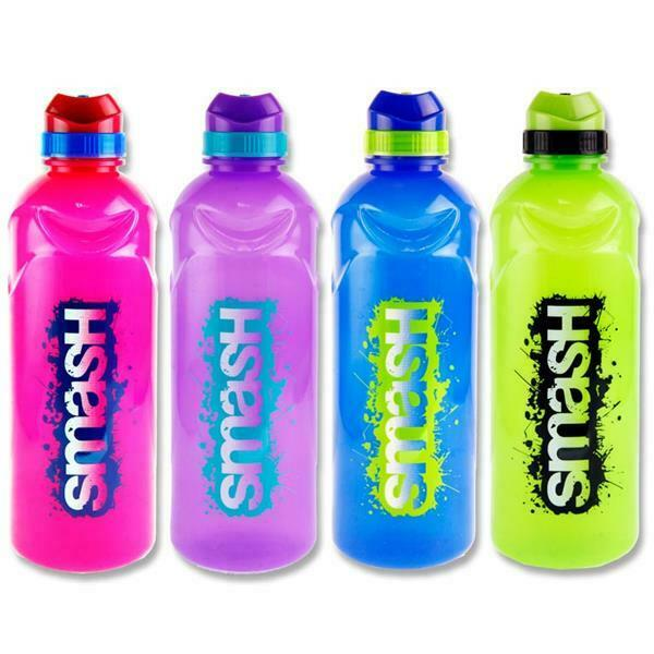Children Water Bottle School Lunch Sports Kids Juice ...