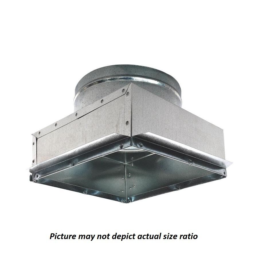 CEILING RADIATION Fire Damper Installation BOOTS & BOXES