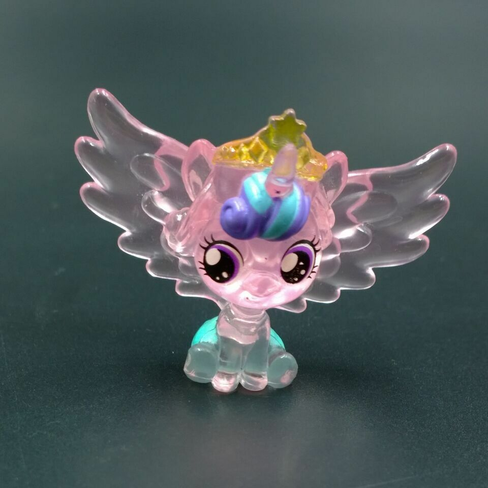my little pony figure baby Flurry Heart MLP toy 3cm | eBay