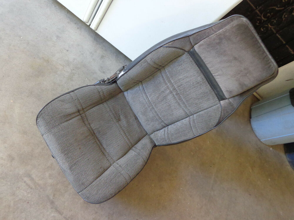 Passenger Front Manual Seat 88 89 90 Chevy S10 Pick Up