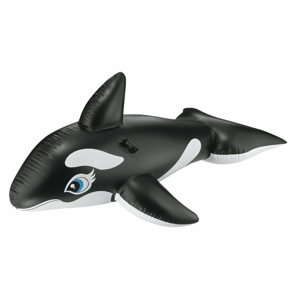 Intex Whale Ride Intex Pool Toy Inflatable Whale Kids