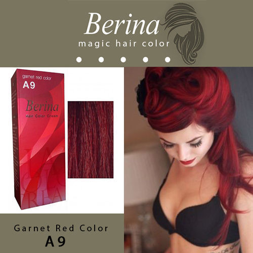 in style hair colors berina permanent hair dye color fashion colour a9 1139 | s l1000