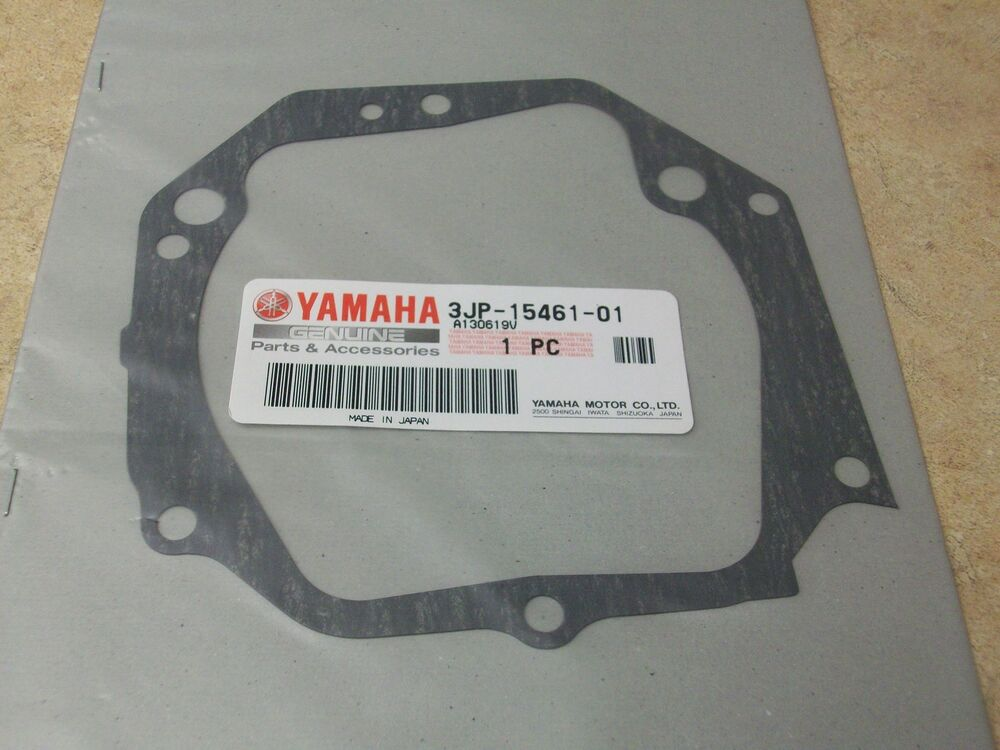 Picture Of Left Side Of A Yamaha Xvz