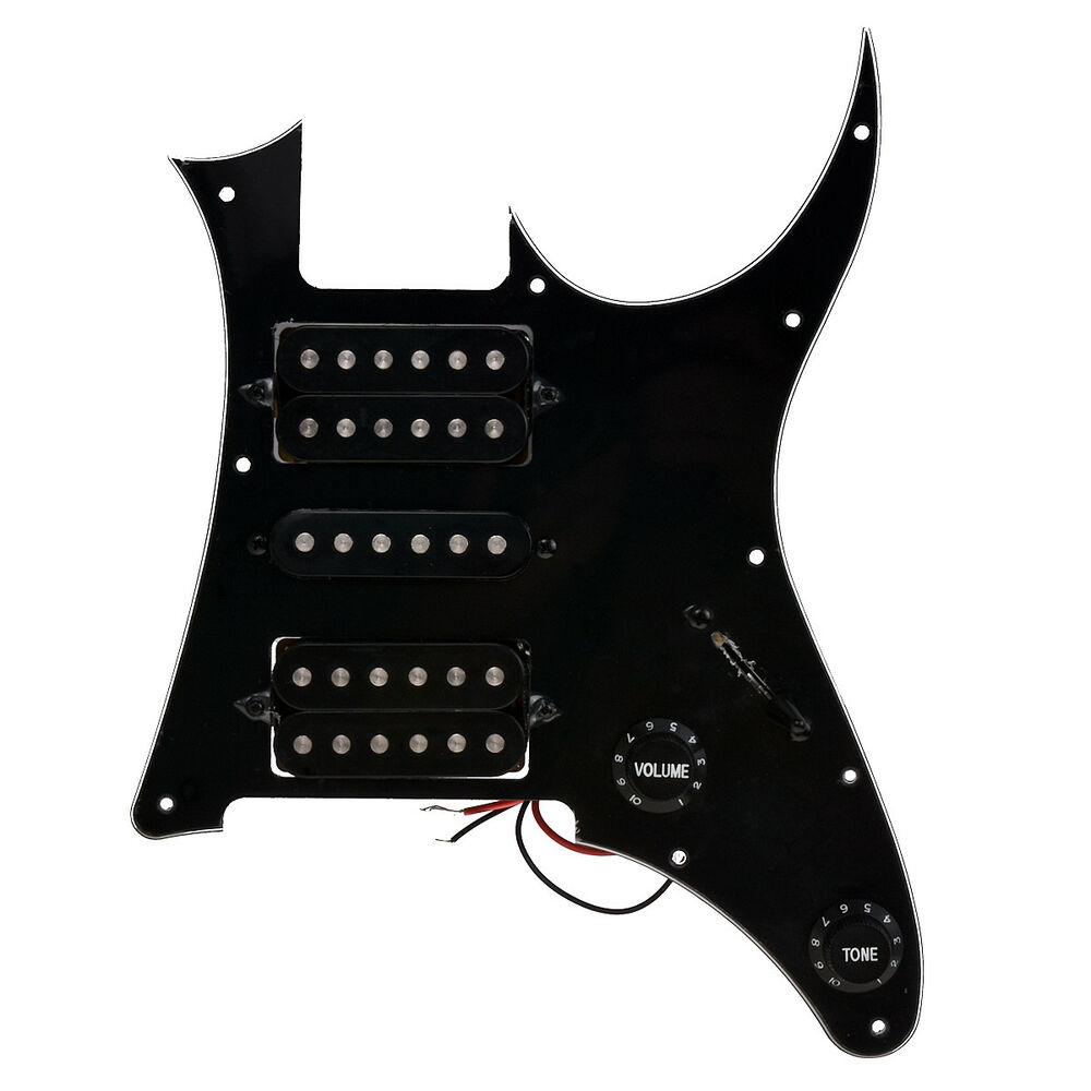 Magnificent Wiring Wizard Huge How To Rewire An Electric Guitar Shaped Bulldog Alarm Wiring How To Install A Remote Start Alarm Young Rev Search GraySolar Panel Diagram Loaded Prewired Pickguard For Ibanez GRG250 Electric Guitar Parts ..