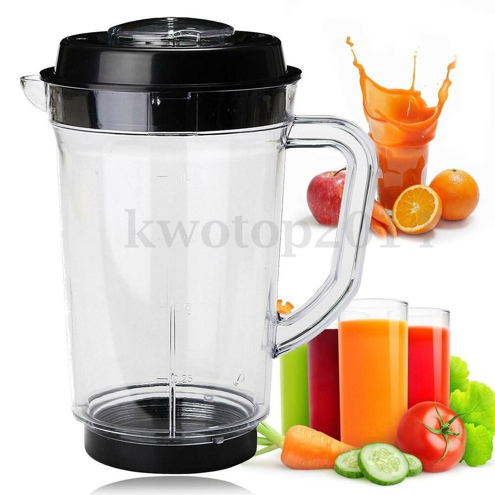 Over A Blender ~ Juicer blender pitcher replacement ml water milk cup