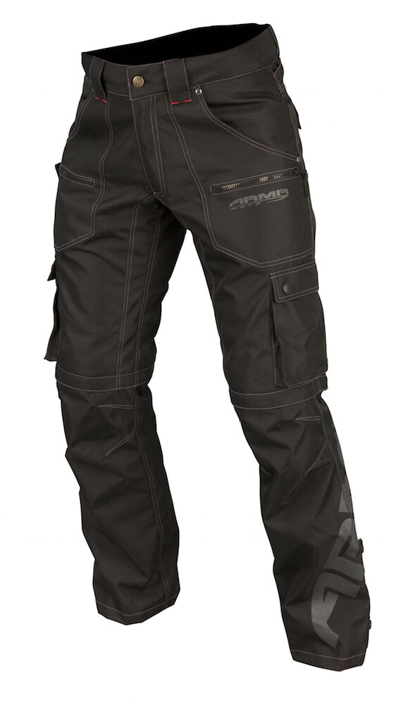 Armr Motorcycle Clothing Review