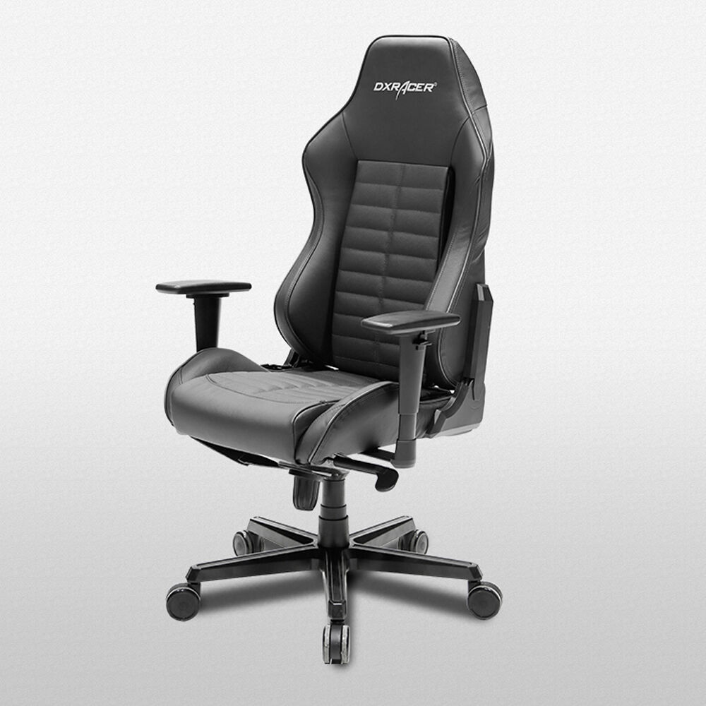 Office Furniture: DXRACER Office Chairs OH/DJ188/N Gaming Chair FNATIC