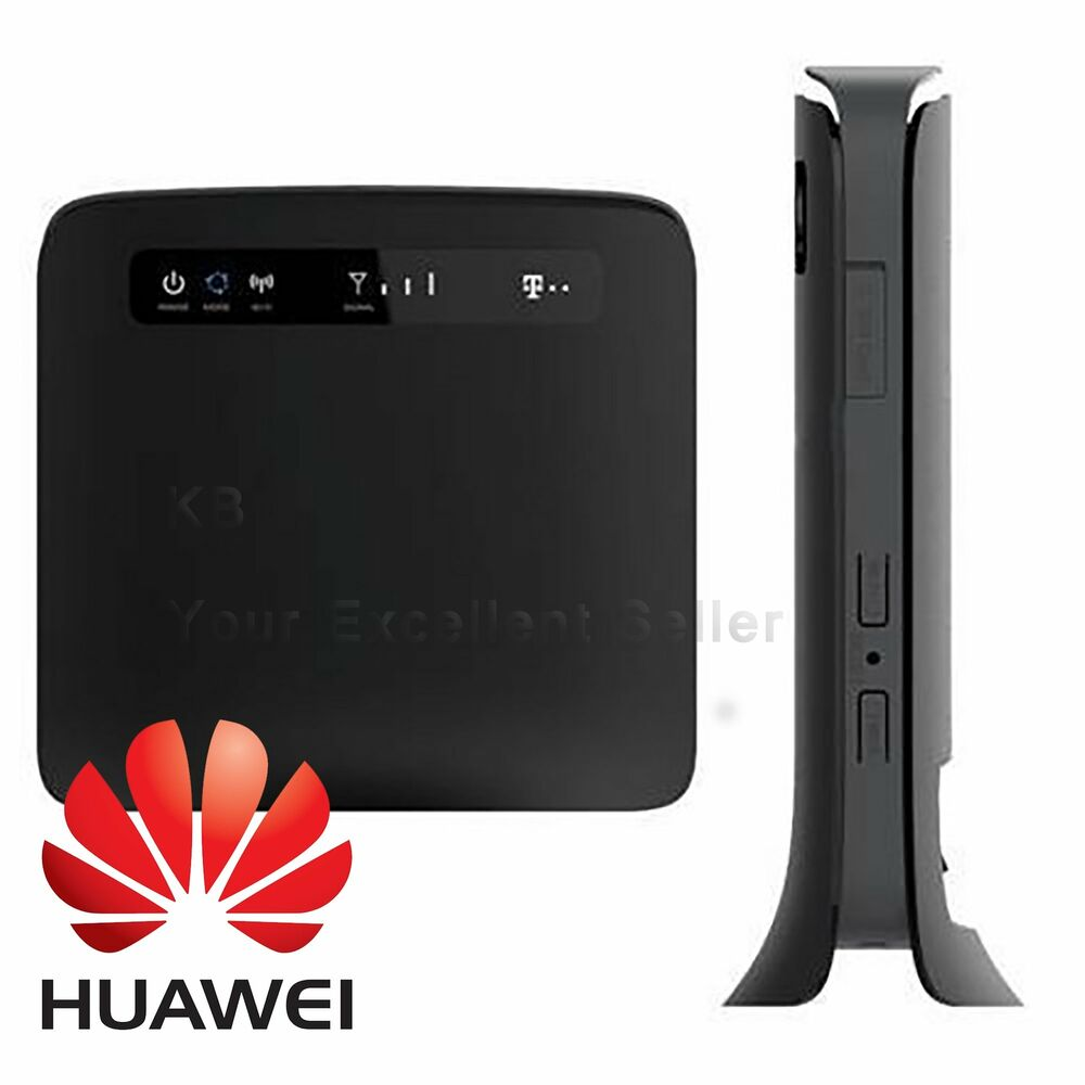 unlocked huawei e5186s 22a 4g lte cpe router 300mbps wi. Black Bedroom Furniture Sets. Home Design Ideas