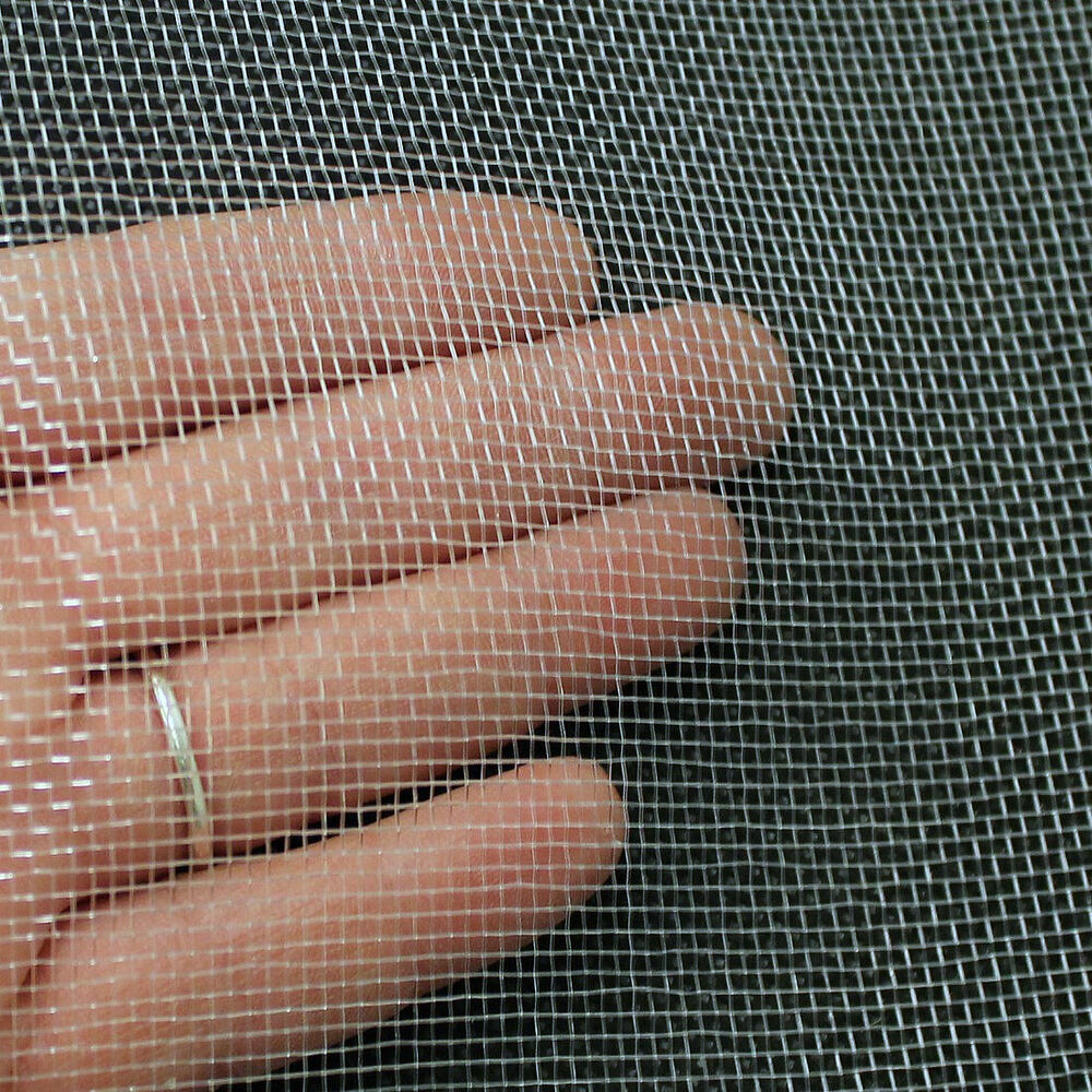 Insect Netting Fine Woven Mesh Anti Butterfly Net Fly