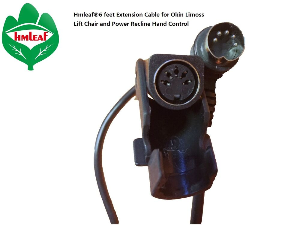 Hmleaf Lift Chair Or Power Recliner Extension Cord For