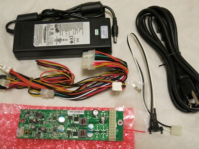 how to choose computer power supply