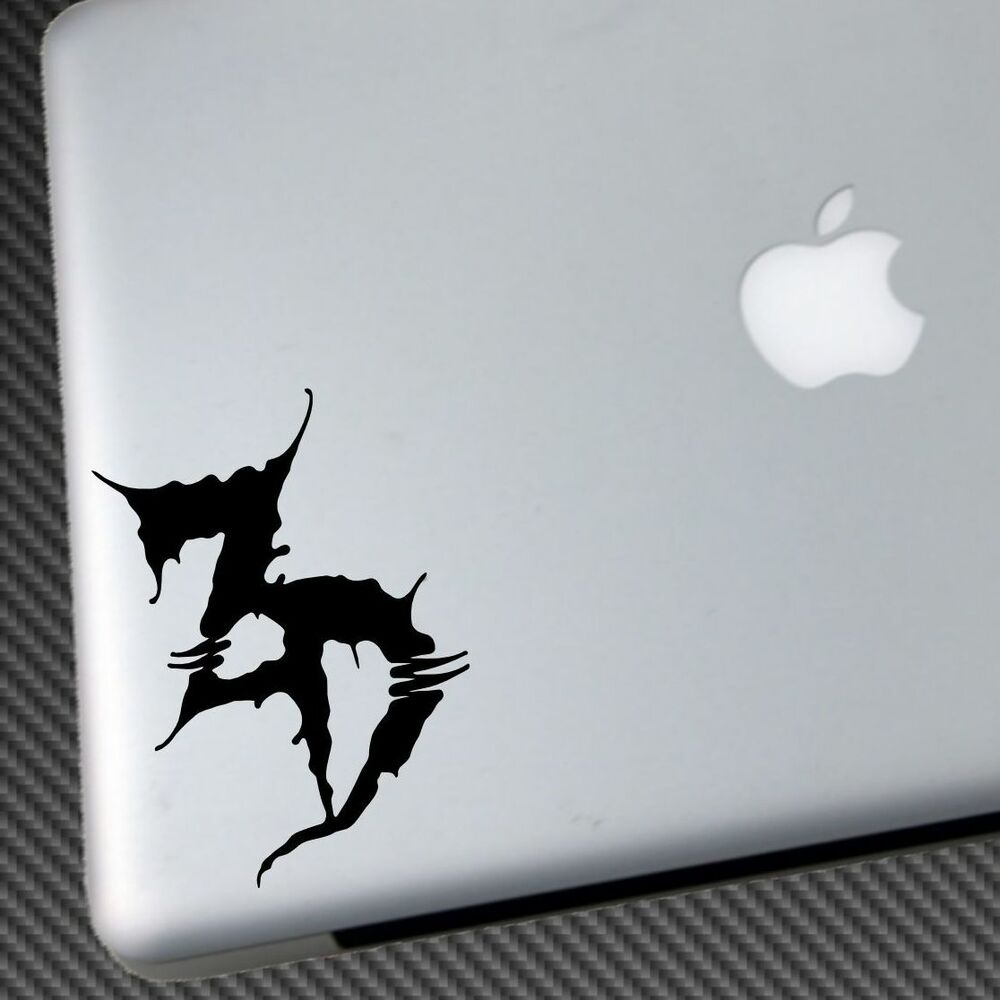 Zeds Dead Vinyl Sticker Car Decals Rave Shirt Cd Dubstep