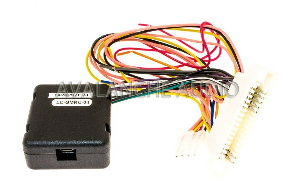 axxess wiring harness interface for aftermarket stereo. Black Bedroom Furniture Sets. Home Design Ideas