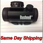 Bushnell Trophy TRS-25 Red Dot Sight Riflescope, 1 x 25mm (731303) Same Day Ship