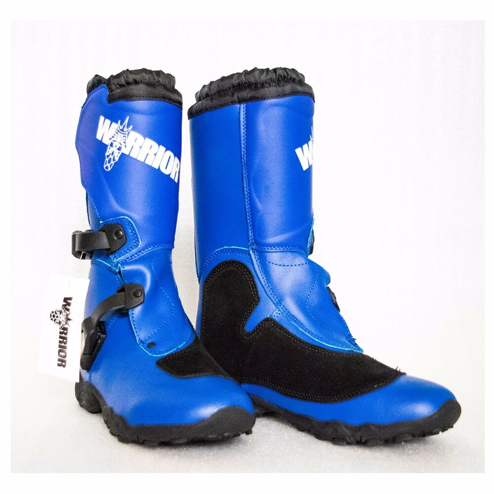 Youth Dirt Bike Boots >> Motocross Boots Kids/Youth sizes MX boots, dirt bike/quad ...