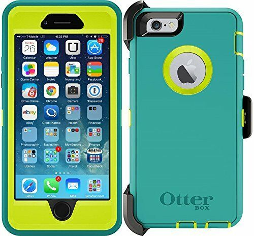 waterproof otterbox iphone 6 new otterbox defender iphone 6 6s amp holster light 16464