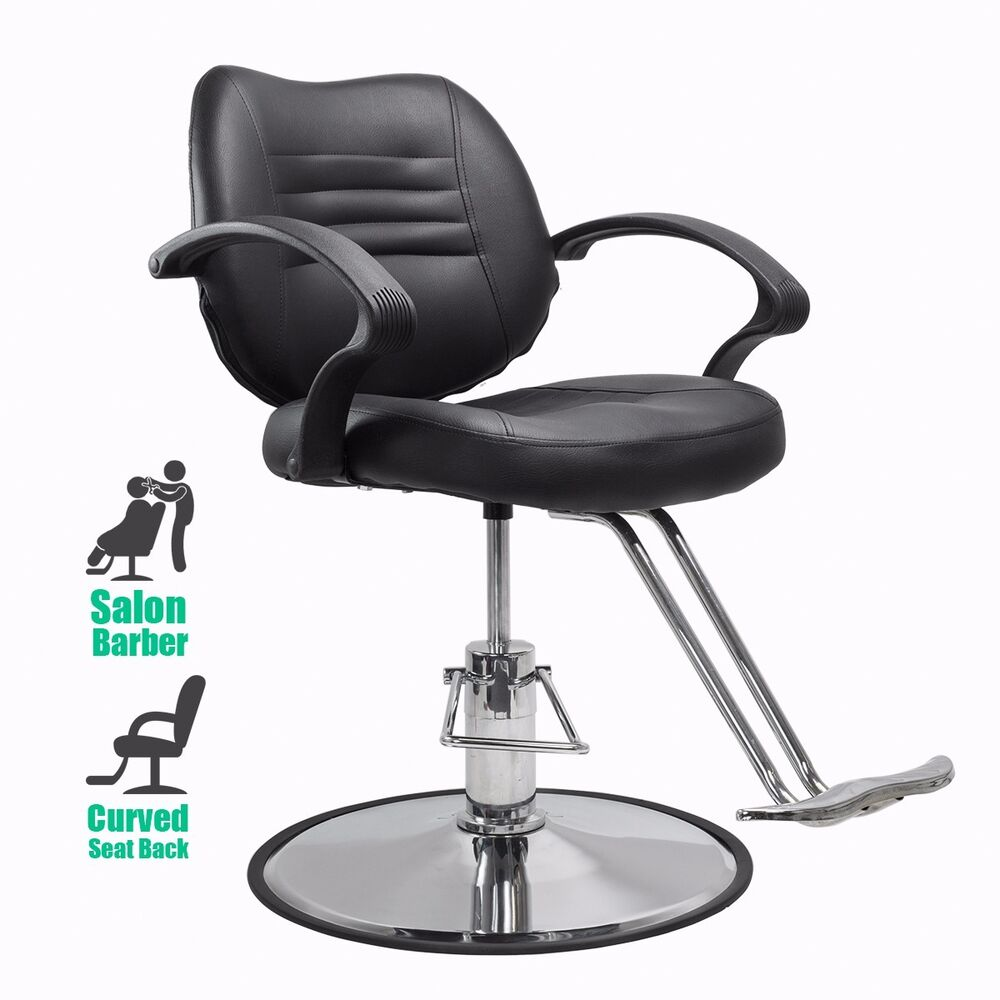 Classic bestsalon hydraulic barber chair styling salon for Salon spa equipment
