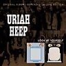 Uriah Heep - Look at Yourself (2004)