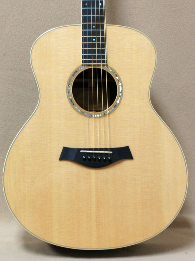 Taylor Guitars GS8e Le...