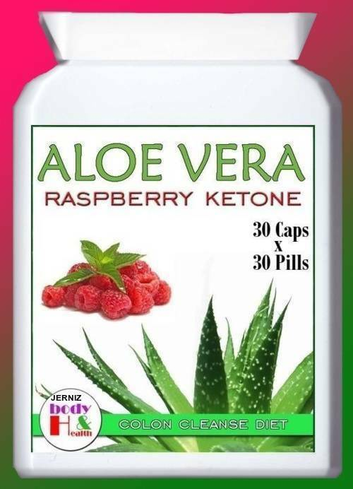 best raspberry ketone wild diet plus aloe vera cleanse slimming pills tablets uk ebay. Black Bedroom Furniture Sets. Home Design Ideas