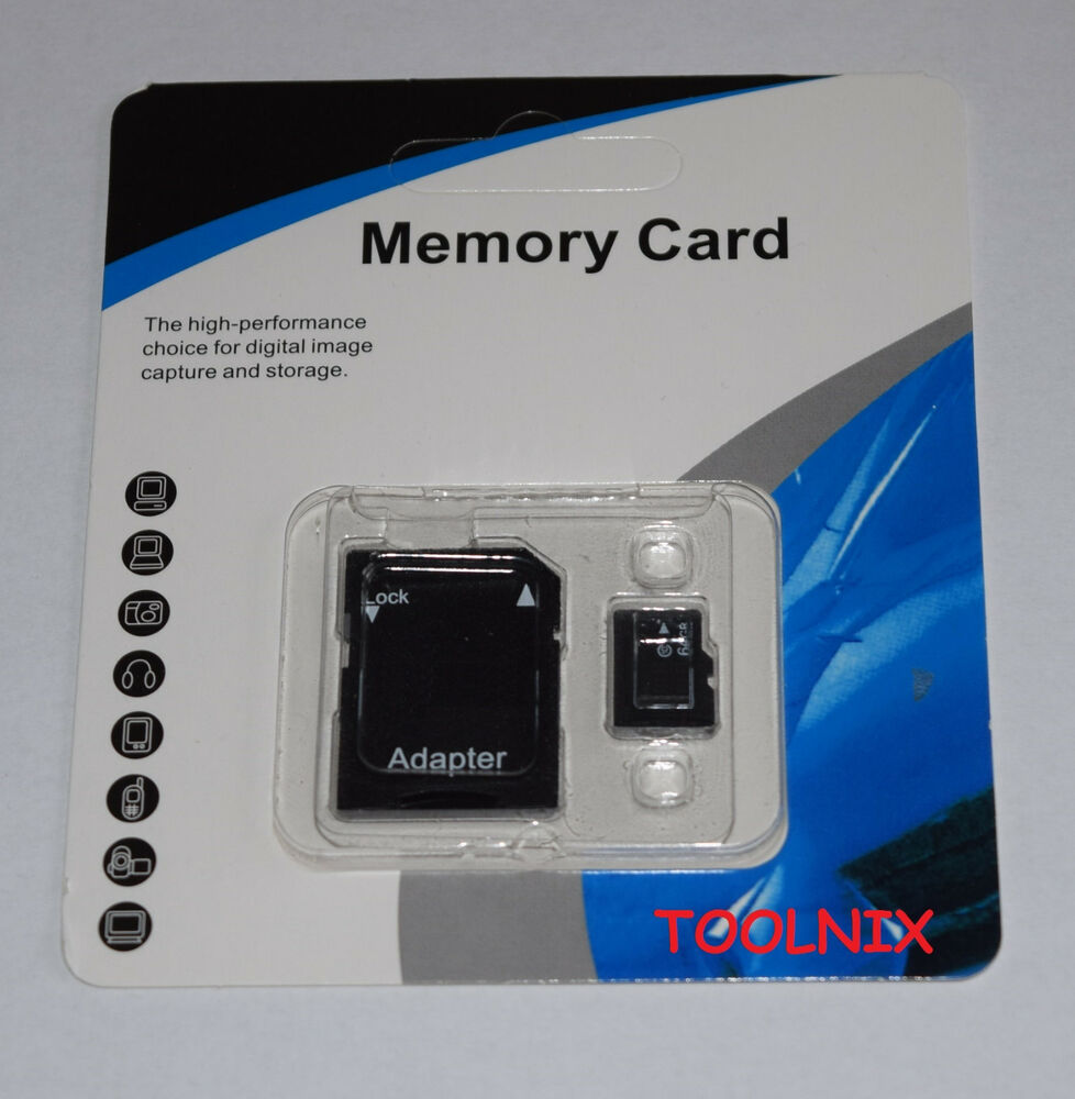 new 64gb micro sd memory card sdxc flash tf class 10 for smart phone camera mp3 ebay. Black Bedroom Furniture Sets. Home Design Ideas