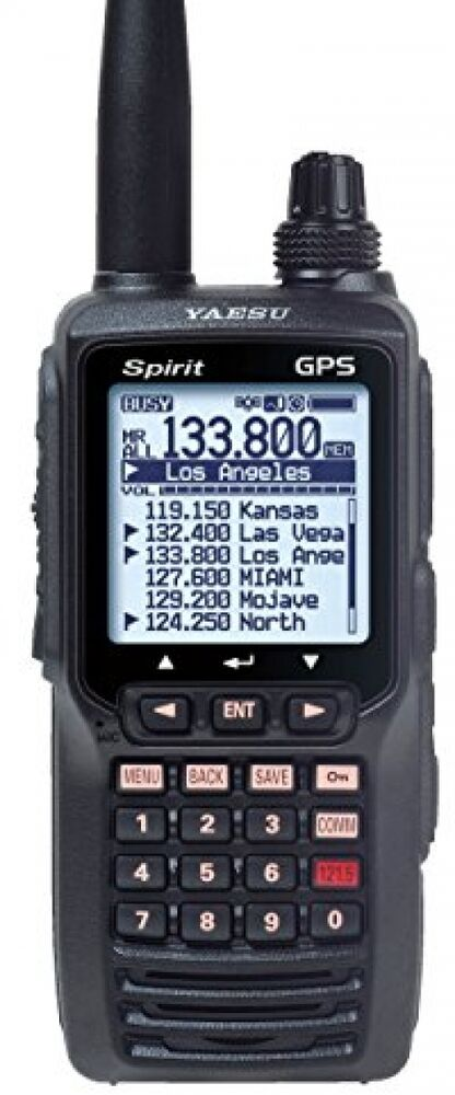 What is amateur transceiver handheld has analogue?