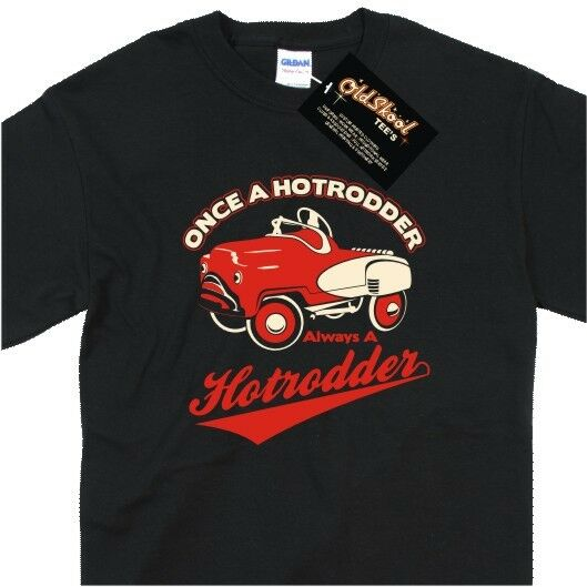 Birthday Christmas Gift Hot Rod Classic Car Retro Vintage