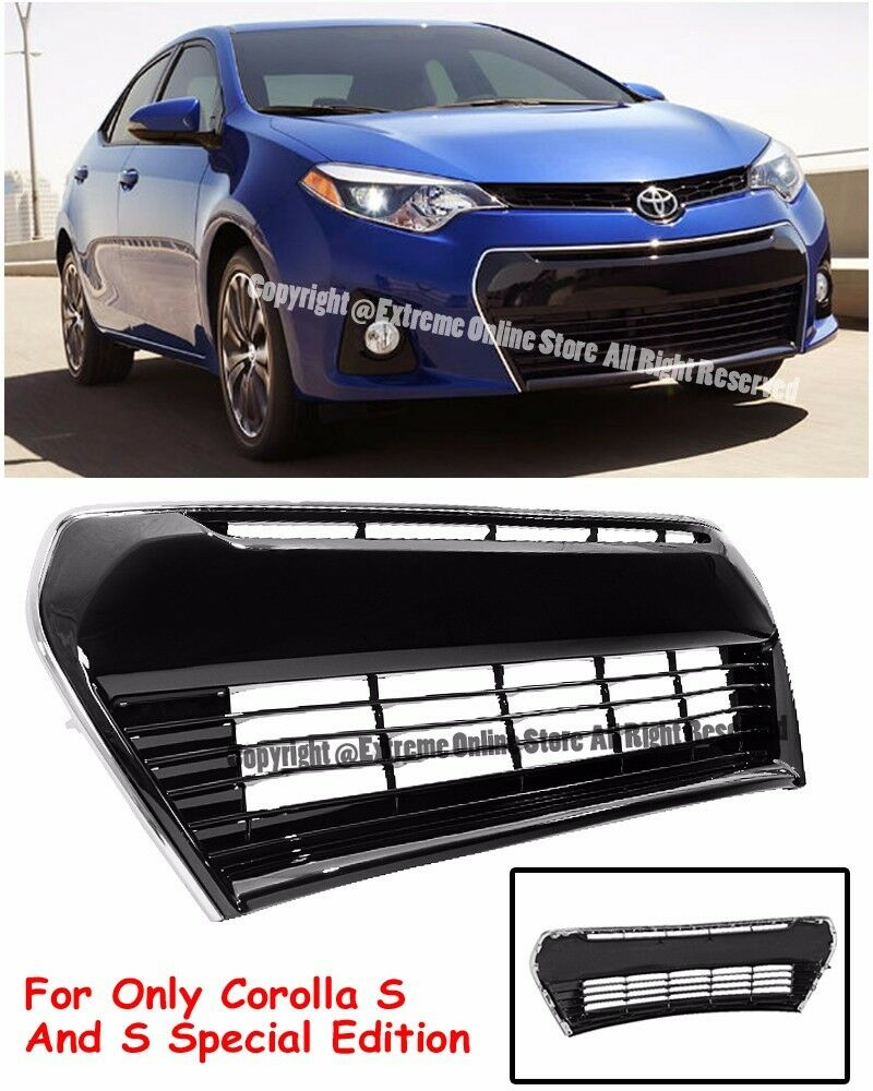 2016 toyota camry front bumper cover. Black Bedroom Furniture Sets. Home Design Ideas