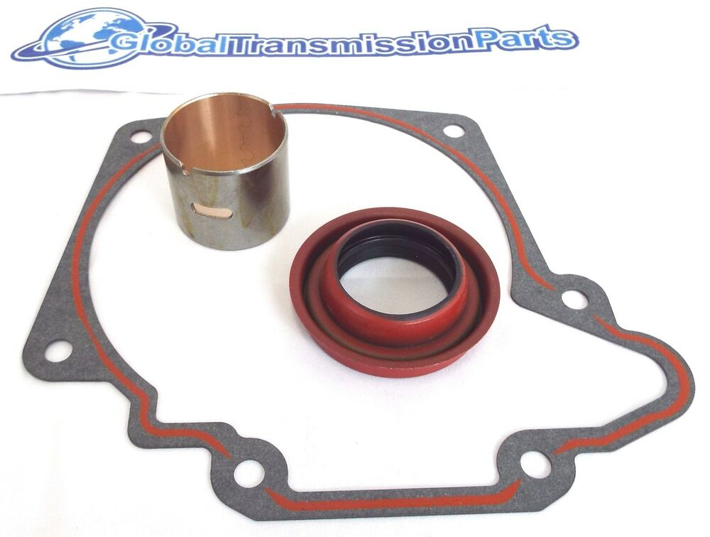 ford 4r70w transmission extension housing sealing kit Oil Filter Mounting Gasket Oil Filter Location